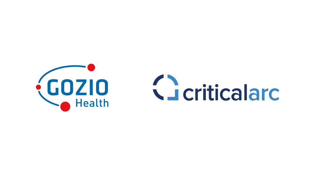 Gozio Health and CriticalArc Partner to Enhance Hospital and Health System Safety